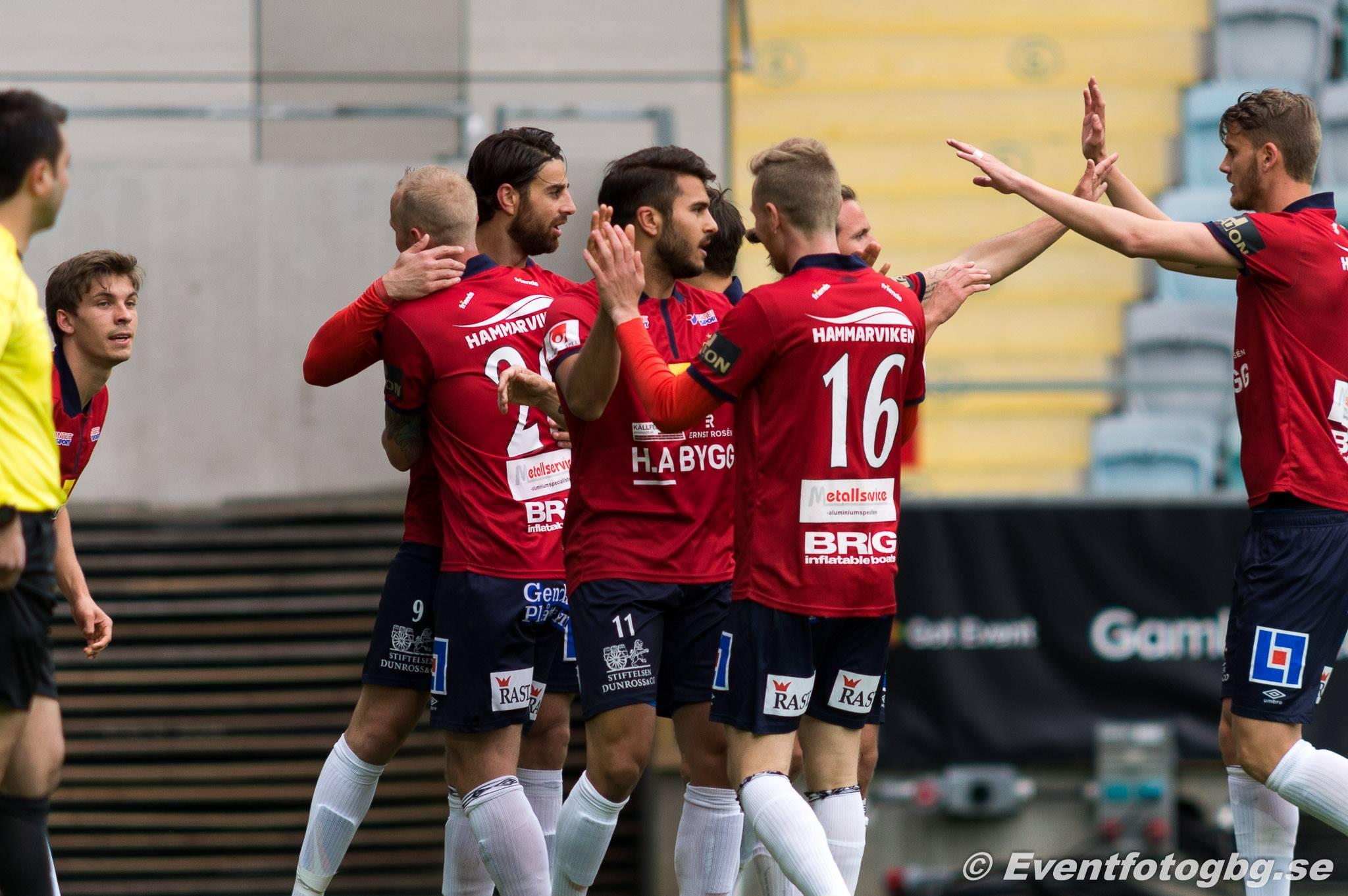 Svenska Cupen lottat  Här är ÖIS motståndare. 20 november 2016. IFK  Norrköping ... c7ed0f8b818a1