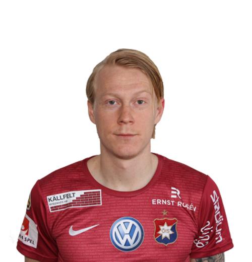 Jacob Ericsson