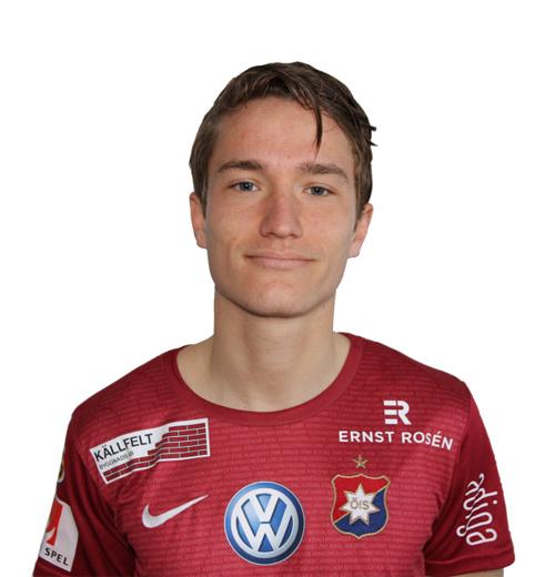 Jakob Lindström