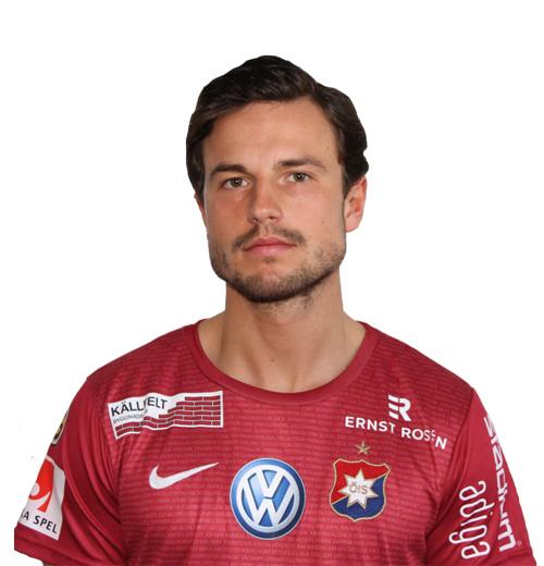 Jesper Jörnvik