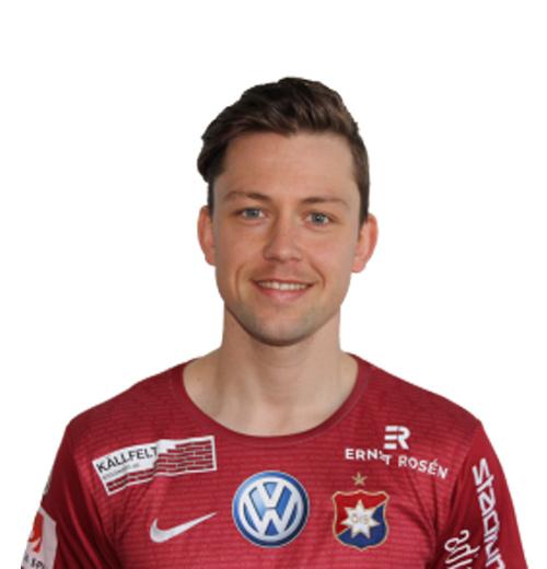 Kalle Lindblad