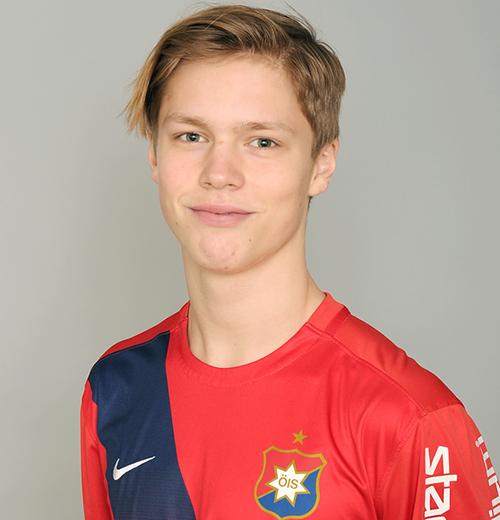 Adam Stenlund