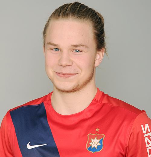 Felix Stengarn