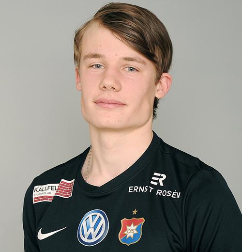 Hjalmar Bäckström