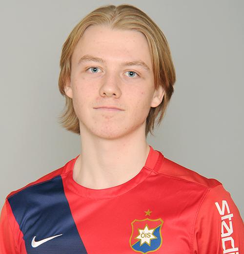 Tim Stolt Hermansson