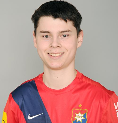 Victor Heras