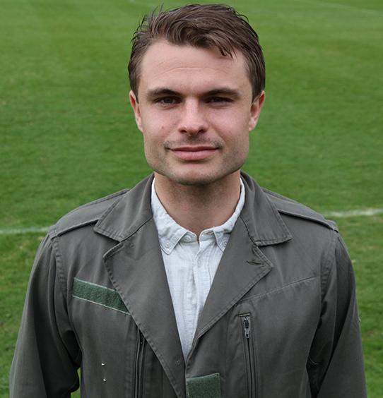 Hannes Sahlin