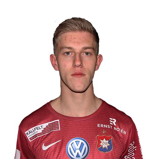 Alexander Bernhardsson