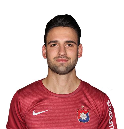 Oliver Stanisic
