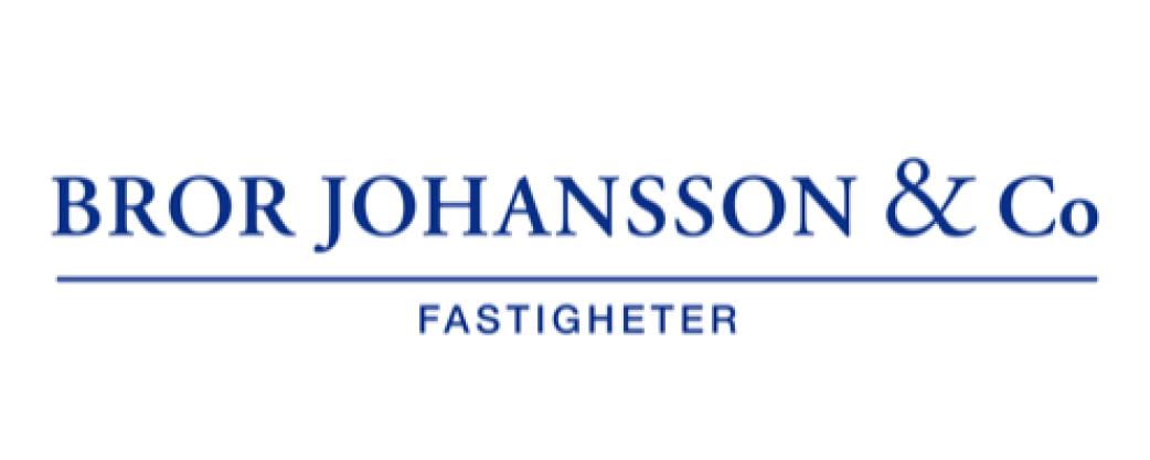 Bror Johansson Fastigheter
