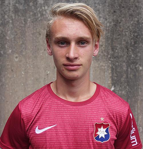 Adam Bjerkhede