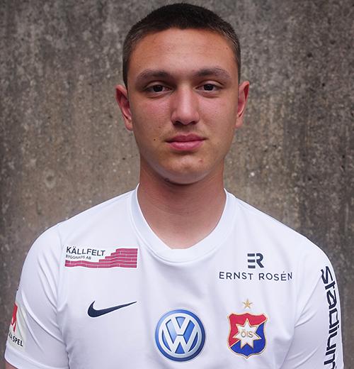 Kristian Jeib