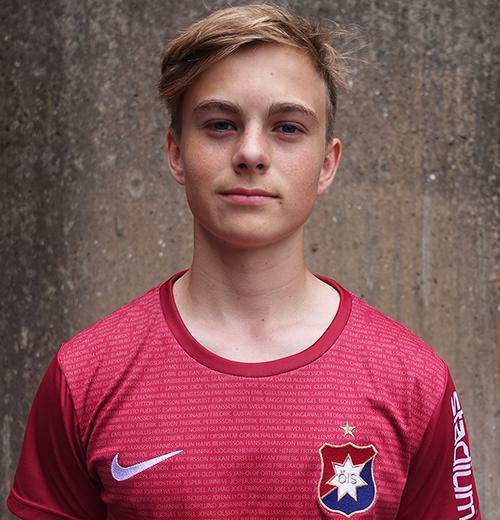 Måns Olsson