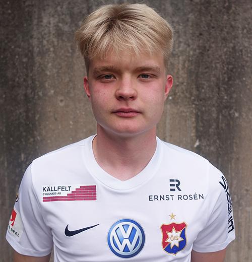 Nils Stigendal