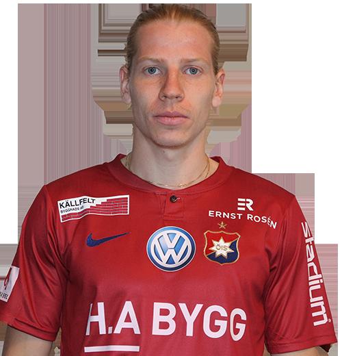 Gustav Ludwigson