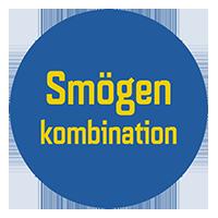 Smögenkombination