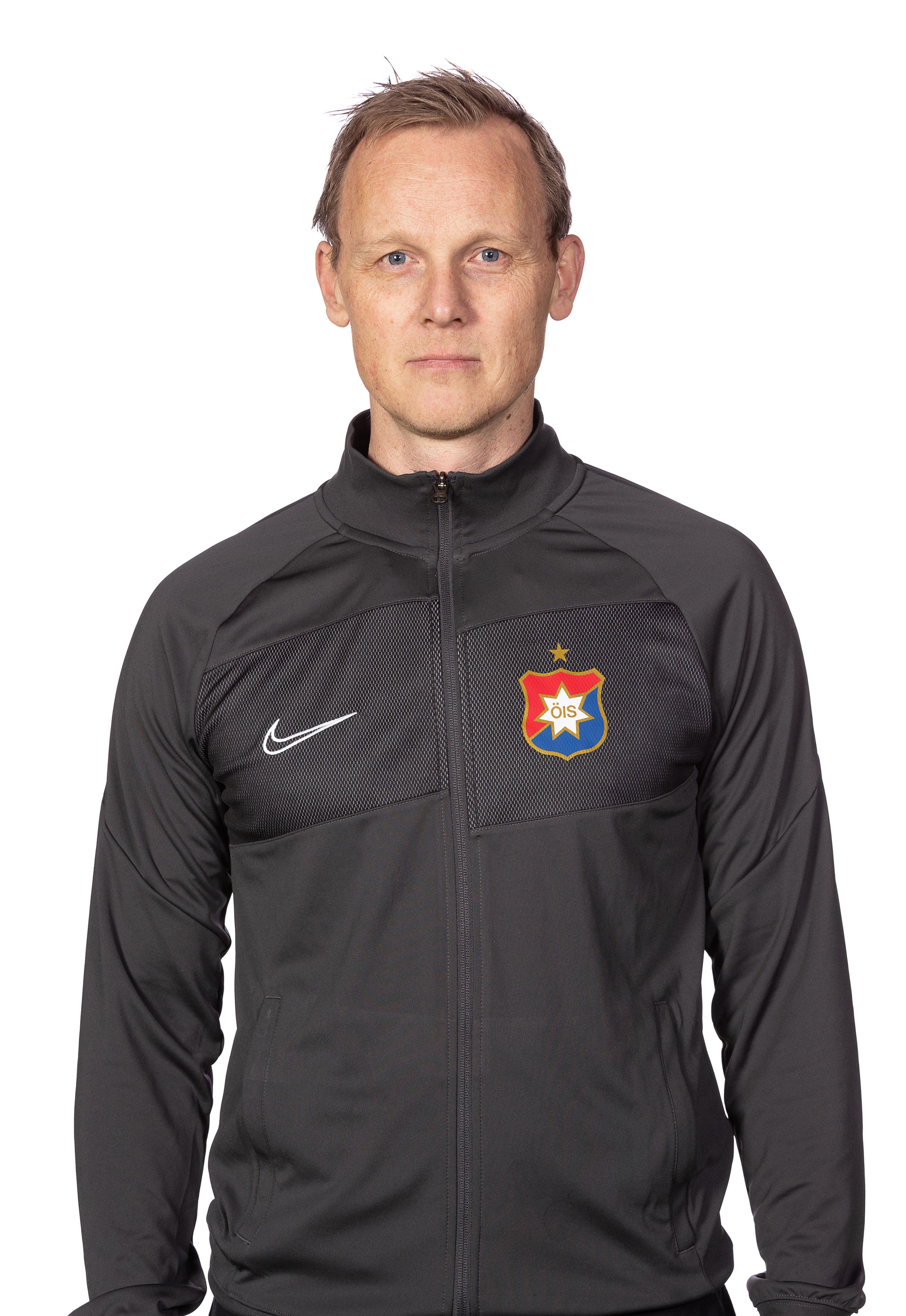 Roger Nordstrand