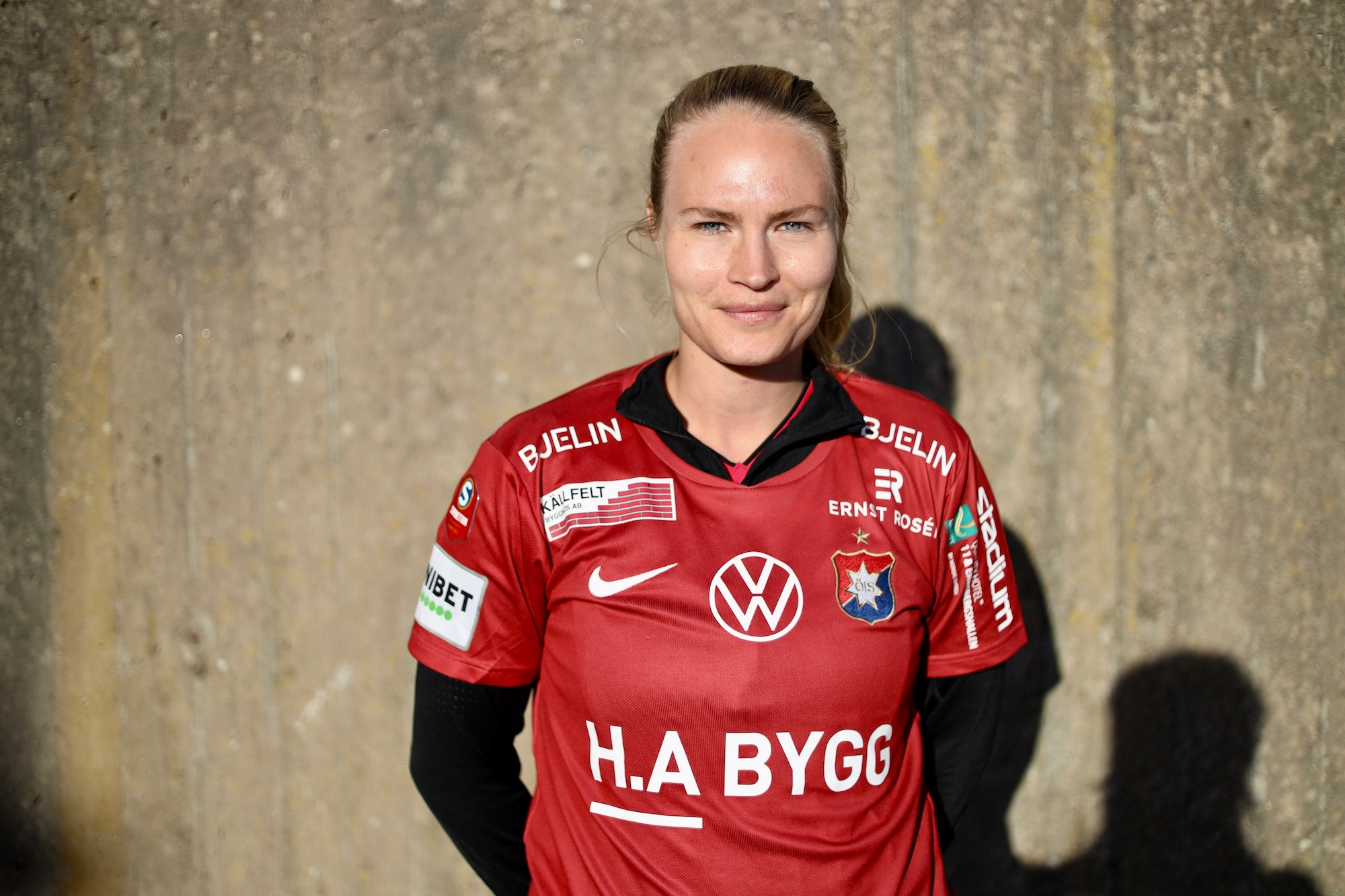 Julia Strahl