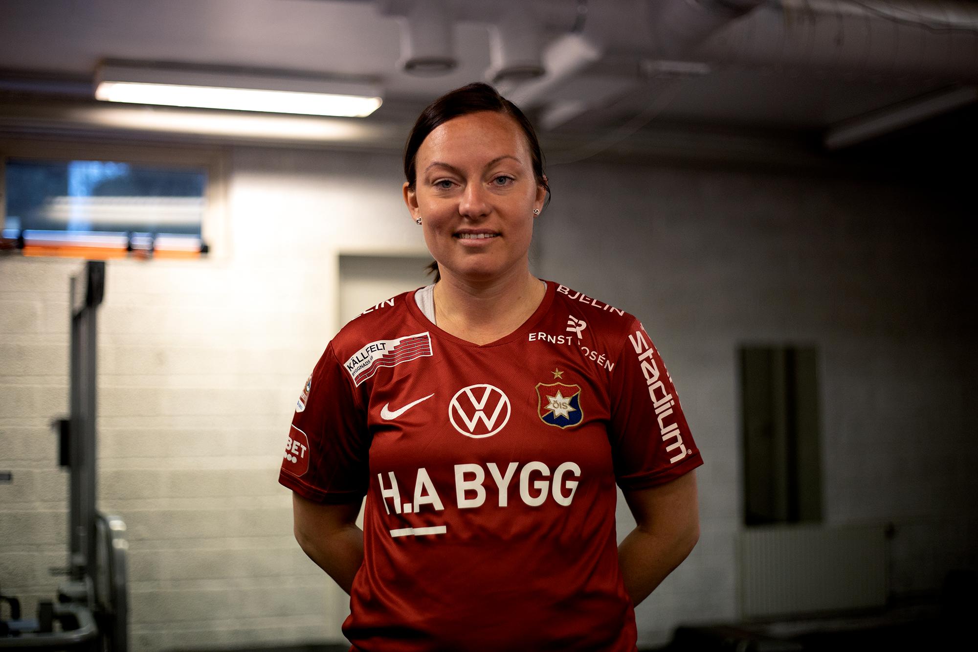 Linn Andersson
