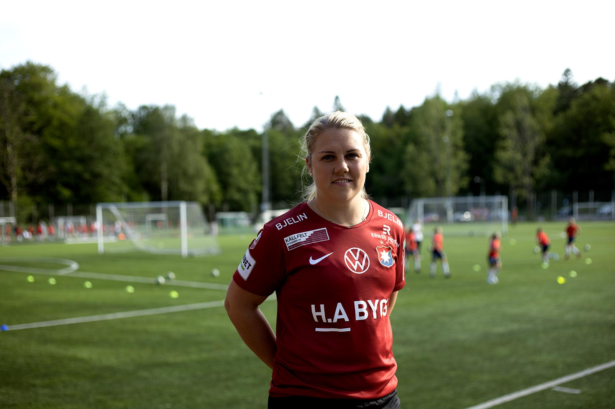 Jessica Jedenborg