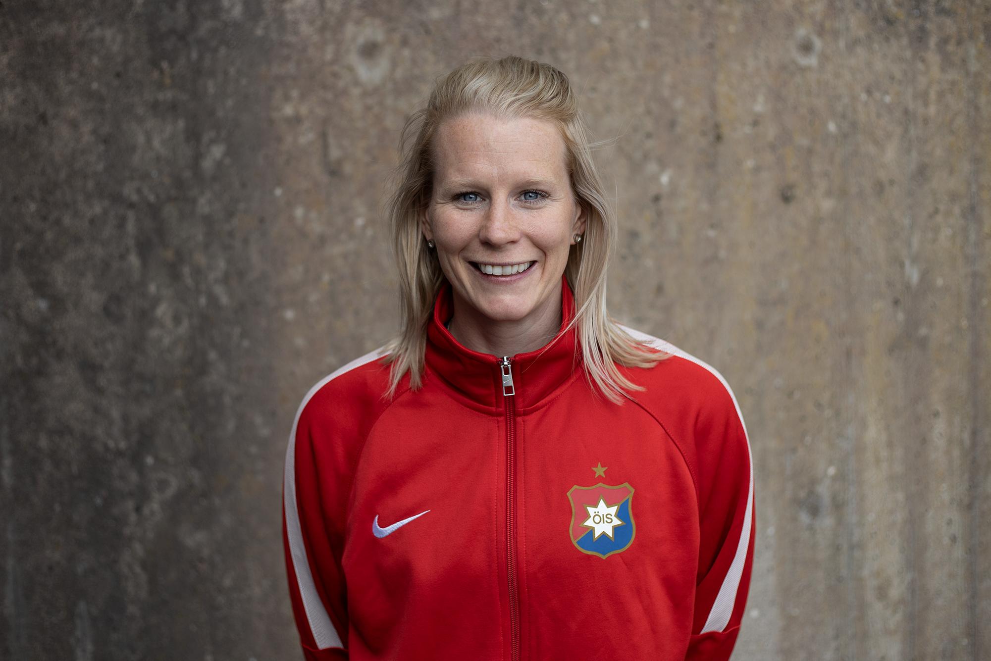 Lisa Christensson