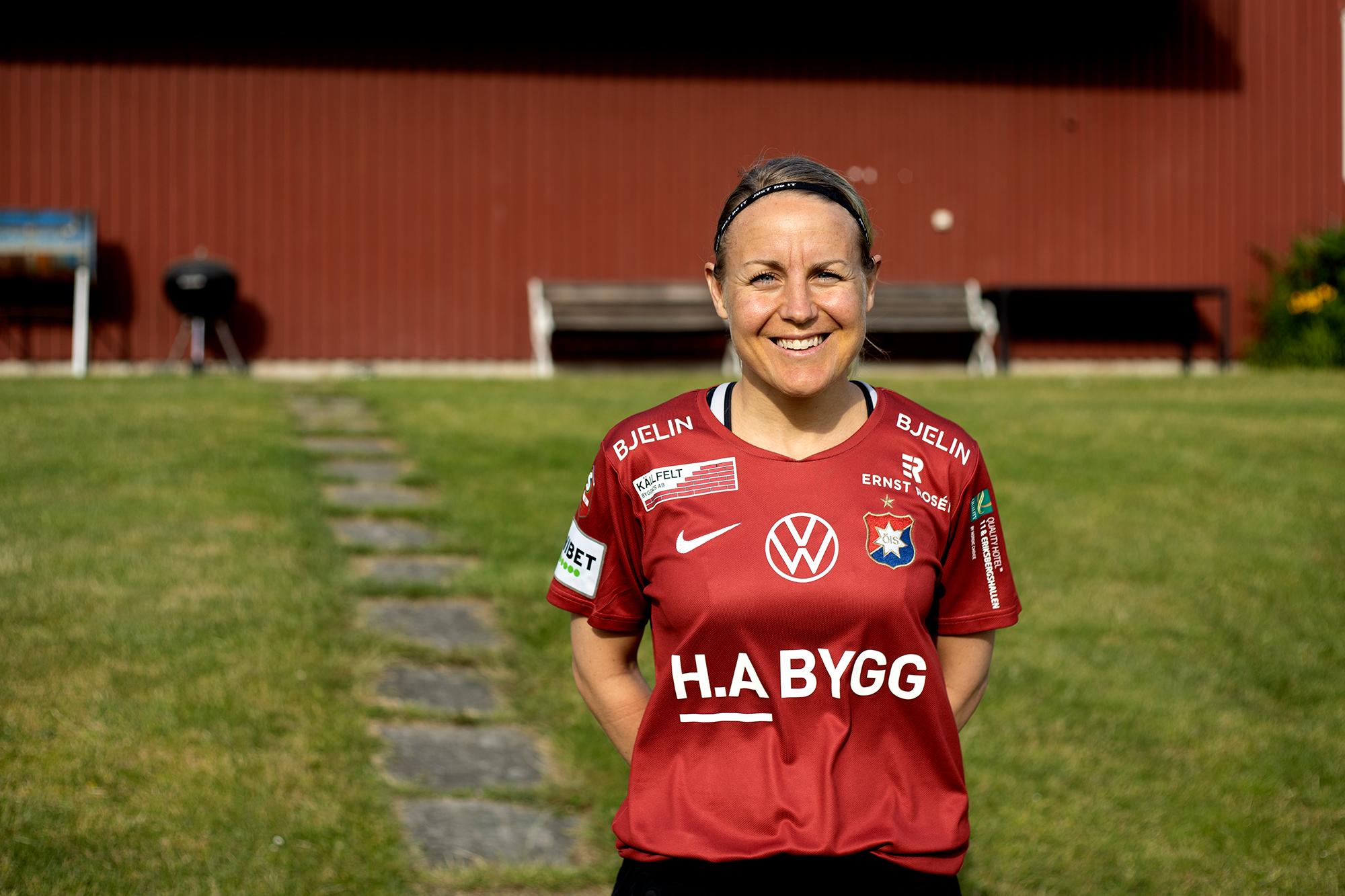 Sofia Palmquist