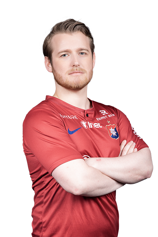 Jimmy Ekström