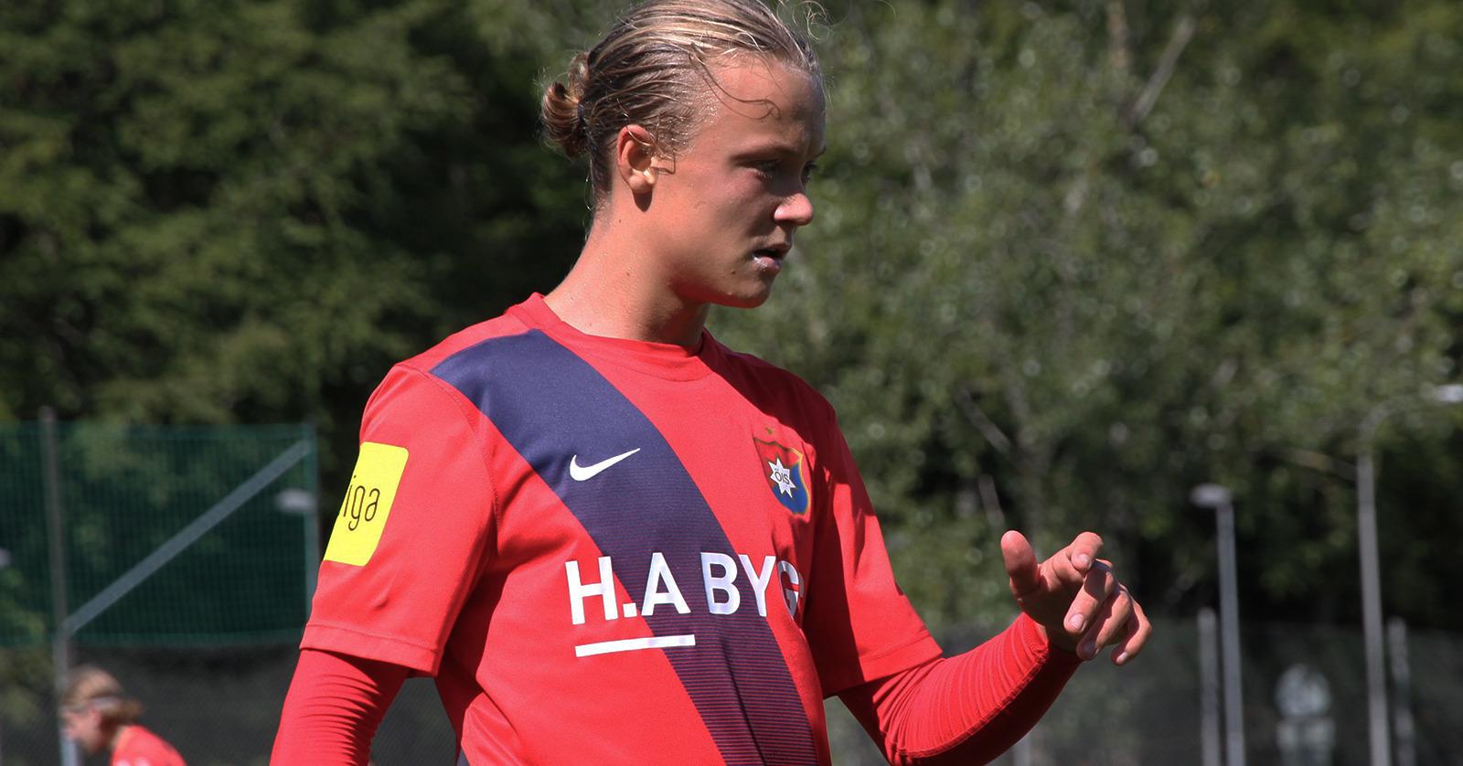 Allsvenskan fotboll 2019 spelare